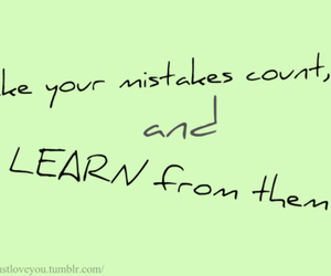 learn, lessons, and life image