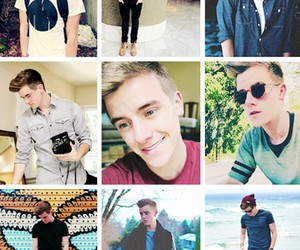 funny, connorfranta, and youtuber image