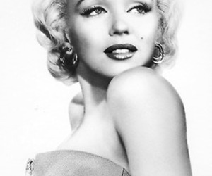 gif, legends, and Marilyn Monroe image