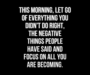 focus and life image
