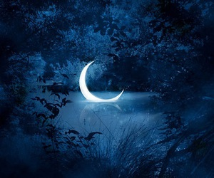 تفسير رؤية القمر في الحلم معنى القمر في المنام