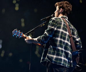 shawn mendes, guitar, and magcon image