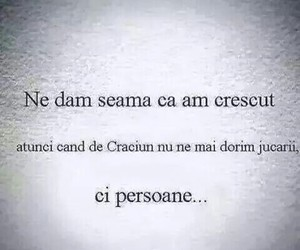 craciun and text romana image
