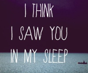 sleep, Dream, and quotes image