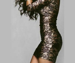 Anahi and dress image