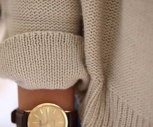 fashion, pullover, and style image