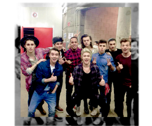midnight red and one direction image