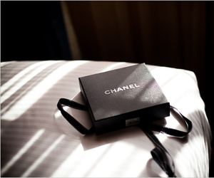 chanel, gifts, and presents image