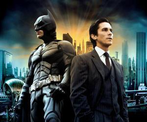 batman and christian bale image