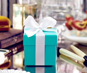 blue, presents, and gift boxes image