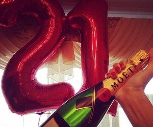 21, Best, and birthday image