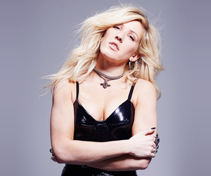 Ellie Goulding, 1d, and liam payne image