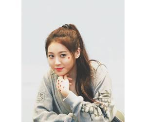 girl's day, kim ah young, and myedit image
