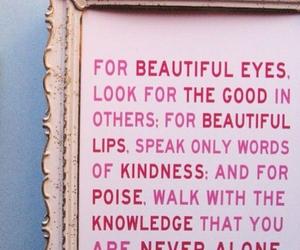 alone, beautiful, and eye image