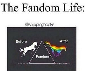 after, before, and fandom image