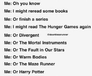 fandoms, just me, and fangirl for life image