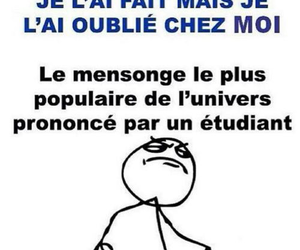 lol, mdr, and ecole image