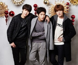 infinite, sungjong, and L image