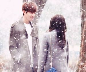 snow and the heirs image