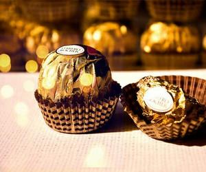 chocolate and ferrero image