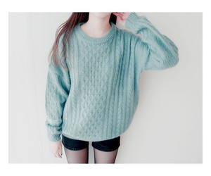 blue, cozy, and fashion image