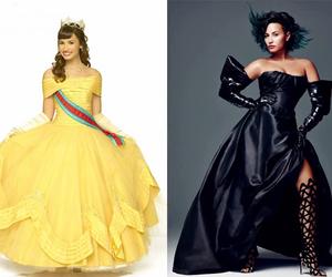 demi lovato and Queen image