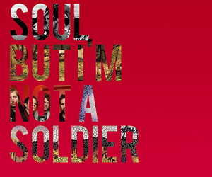 the killers, soldier, and soul image