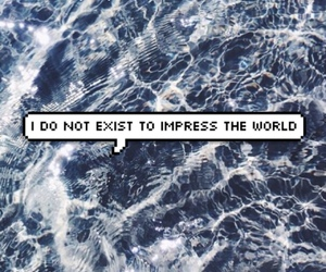 quote and sea image