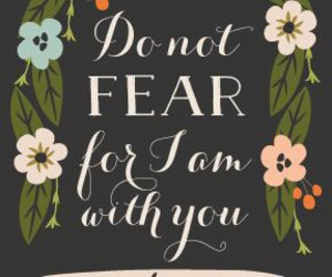 quote, bible, and faith image