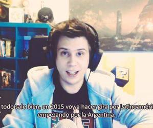 argentina, espanol, and gira image