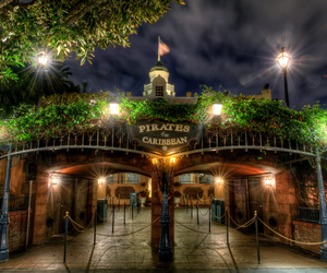 Amusement Parks, awesome, and beautiful image