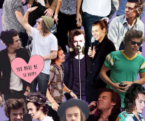 edit, styles, and Harry Styles image