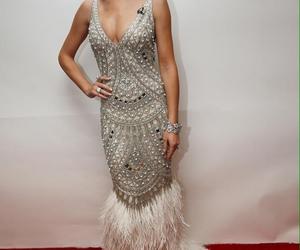 Cheryl, dress, and fashion image