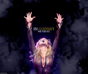 britney spears and godney image