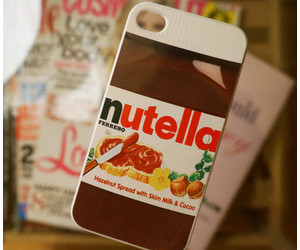 case and nutella image