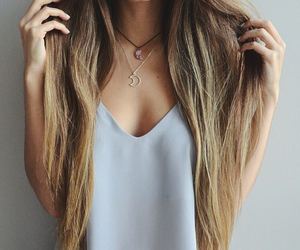 hair, style, and pretty image