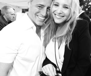 friends, Joey, and Lisa Kudrow image