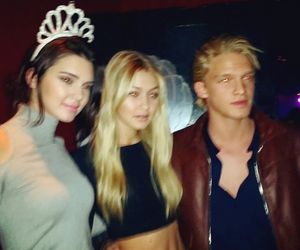 style, cody simpson, and kendall jenner image