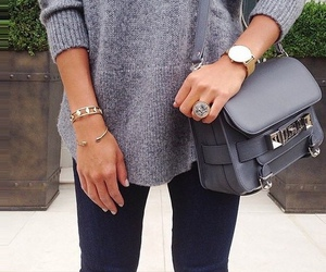 accessories, fashion, and chic image