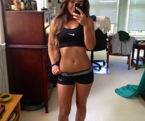 abs, beautiful, and body image