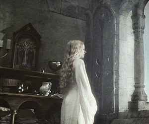 eowyn, LOTR, and Queen image