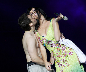 katy perry, rock in rio, and julio de sorocaba image