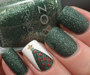 christmas, love, and glitter image