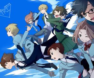 digimon and digidestined image