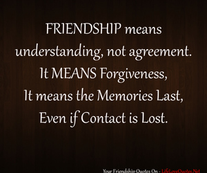 friendship, friendship quotes, and best friend quotes image