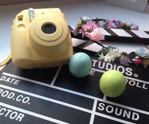Action, eos, and camera image