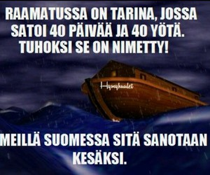 finnish, suomi, and quote image