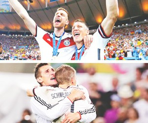 7, germany, and memories image