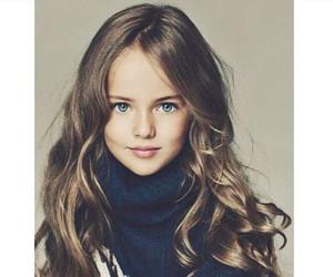 girl, model, and kristina pimenova image