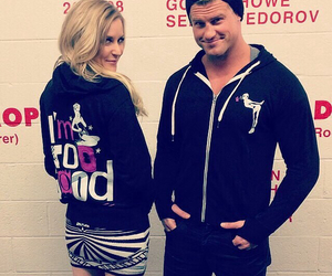 d, wwe, and dolph ziggler image